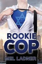 Rookie Cop - Book cover