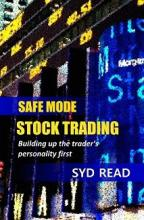 Safe Mode Stock Trading - Book cover