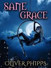 Sane Grace - Book cover