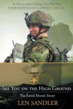 See You on the High Ground - Book Cover