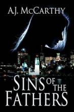 Sins of the Fathers - Book cover