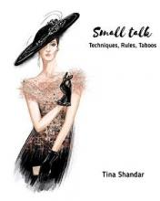 SMALL TALK:Techniques, Rules, Taboos - Book cover