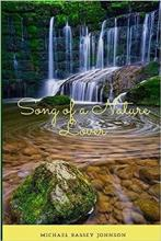 Song of a Nature Lover - Book cover
