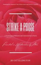 Strike a Prose - Book cover