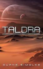 Taldra: Two Science Fiction Adventures - Book cover