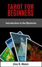 Tarot for Beginners: Introduction to the Mysteries - Book cover