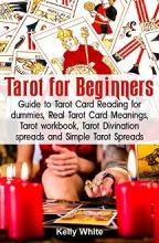 Tarot for Beginners - Book cover
