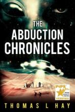 The Abduction Chronicles - Book cover