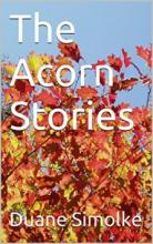The Acorn Stories - Book cover