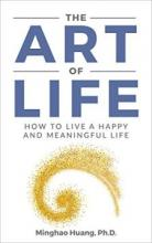 The Art Of Life - Book cover