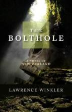 The Bolthole - Book cover