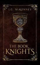 The Book Knights - Book cover