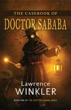 The Casebook of Doctor Sababa - Book cover