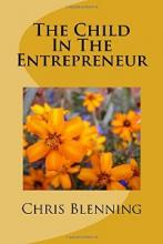The Child In The Entrepreneur - Book cover