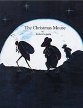 The Christmas Mouse (book) by Robert Segarra