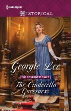 The Cinderella Governess (book) by Georgie Lee