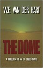 The Dome - Book cover