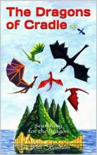 The Dragons of Cradle - Book cover