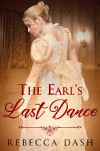 The Earl's Last Dance - Book cover