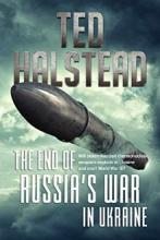The End of Russia's War in Ukraine - Book cover