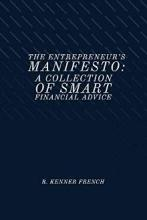 The Entrepreneur's Manifesto - Book cover