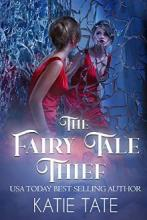 The Fairy Tale Thief - Book cover
