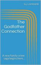 The Godfather Connection - Book cover