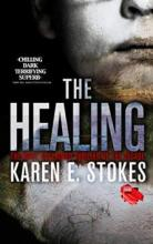 The Healing - Book cover