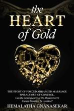 The Heart of Gold - Book cover