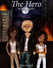 The Hero of Los Angeles - Book cover