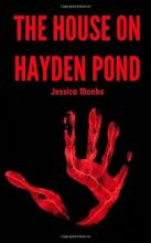 The House on Hayden Pond - Book cover