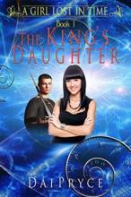 The King's Daughter - Book cover