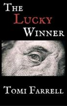 The Lucky Winner - Book cover
