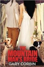 The Mountain Man's Bride - Book cover