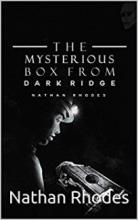 The Mysterious Box from Dark Ridge - Book cover
