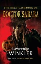 The Next Casebook of Doctor Sababa - Book cover