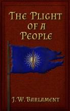 The Plight of a People - Book cover