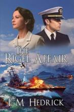 The Rigel Affair - Book cover