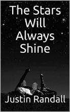 The Stars Will Always Shine - Book cover