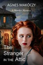 The Stranger in the Attic - Book cover