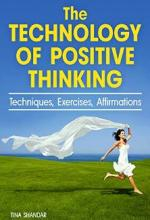 The Technology of Positive Thinking - Book cover