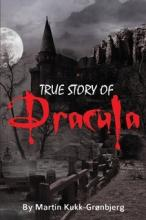 The True Story of Dracula - book cover