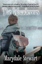 The Wanderers - Book cover