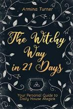 The Witchy Way in 21 Days - Book cover