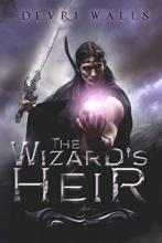 The Wizard's Heir (book) by Devri Walls