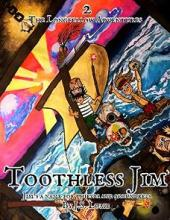 Toothless Jim - Book cover