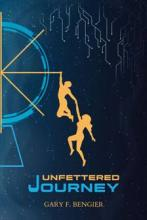 Unfettered Journey - Book cover