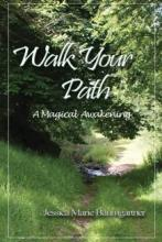 Walk Your Path - Book cover