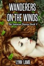 Wanderers on the Winds - Book cover