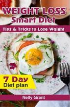 Weight Loss Smart Diet - Book cover